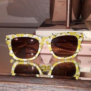 Lemon Designed kids Sunglasses